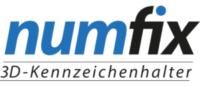 numfix Kennzeichenalter Logo